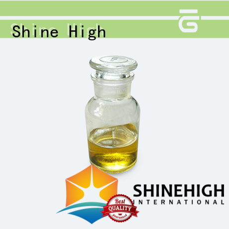 Shine High helpful 3-hydroxybutyric acid manufacturer for hospital