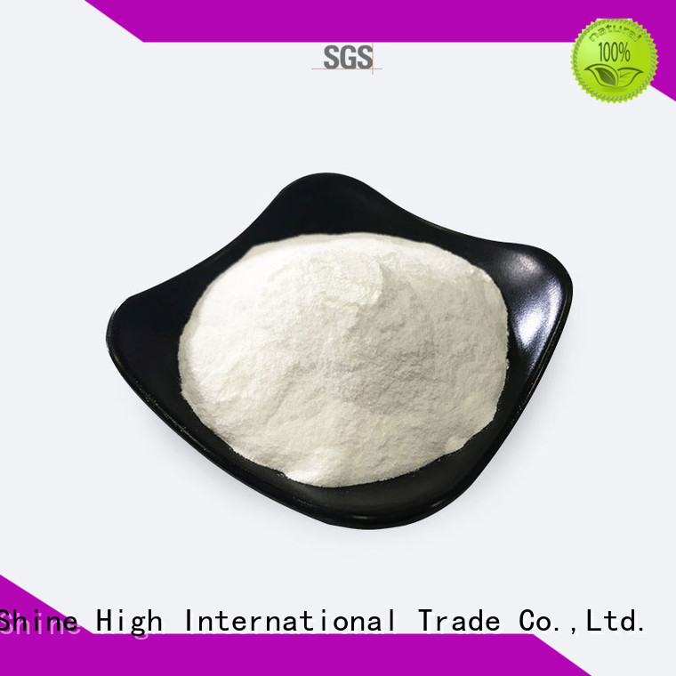 Shine High potassium sodium beta hydroxybutyrate marketing for fitness enthusiast
