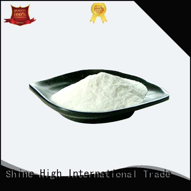 Shine High pantothenate melatonin powder fat burning for medical