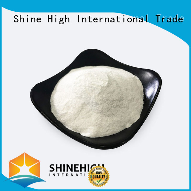 Shine High beta hydroxybutyrate bulk manufacturer for fitness enthusiast