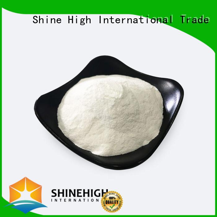 Shine High sodium potassium beta hydroxybutyrate series for weight loss