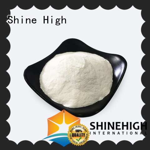 Shine High magnesium bhb powder manufacturer for fitness enthusiast