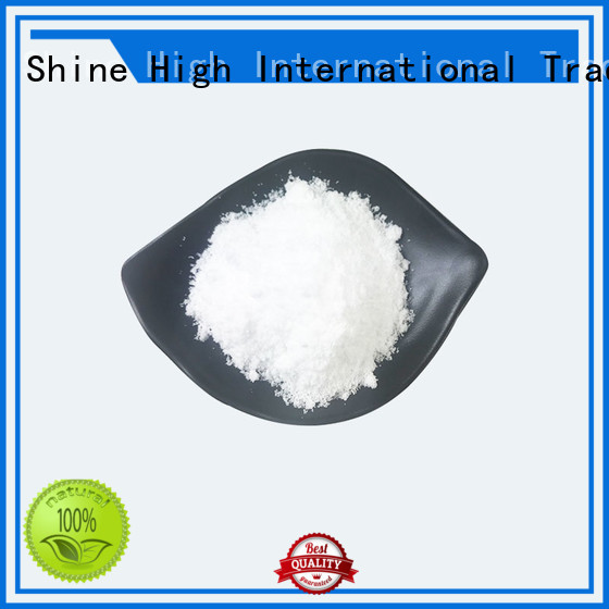 Shine High good to use l-carnitine powder supplier for gym