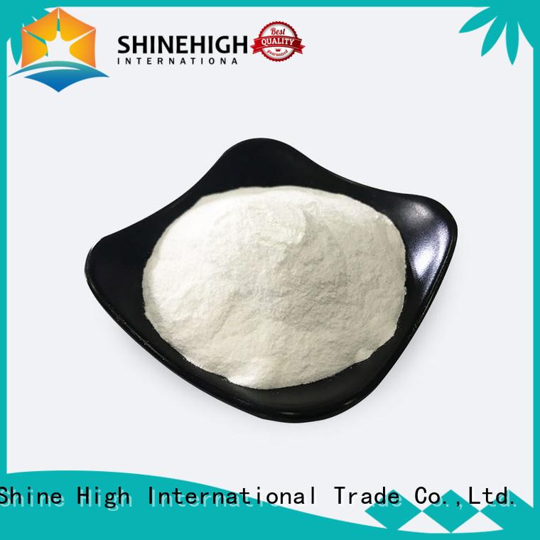 Shine High powder beta hydroxybutyrate weight loss marketing for fat loss