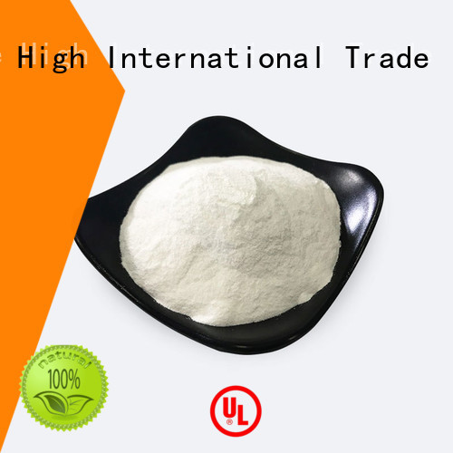 Shine High safe beta hydroxybutyrate powder design for fat loss