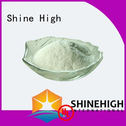 Shine High synthesis atorvastatin calcium intermediate design for medical