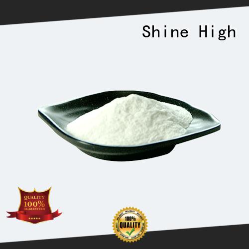 Shine High helpful atorvastatin calcium a8 overseas market for medical