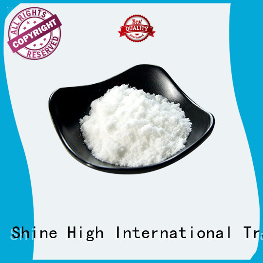 Shine High grade l carnatine for weight loss manufacturer for sport