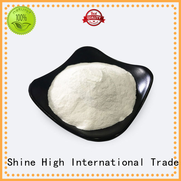 Shine High bhb sodium beta hydroxybutyrate overseas market for fitness enthusiast