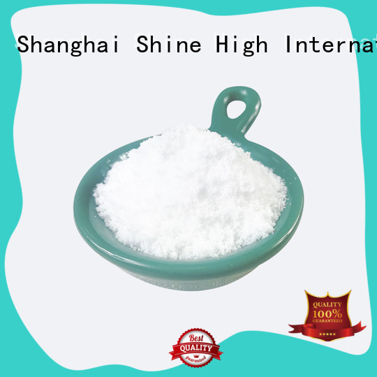 Shine High ltheanine melatonin powder bulk production for hospital