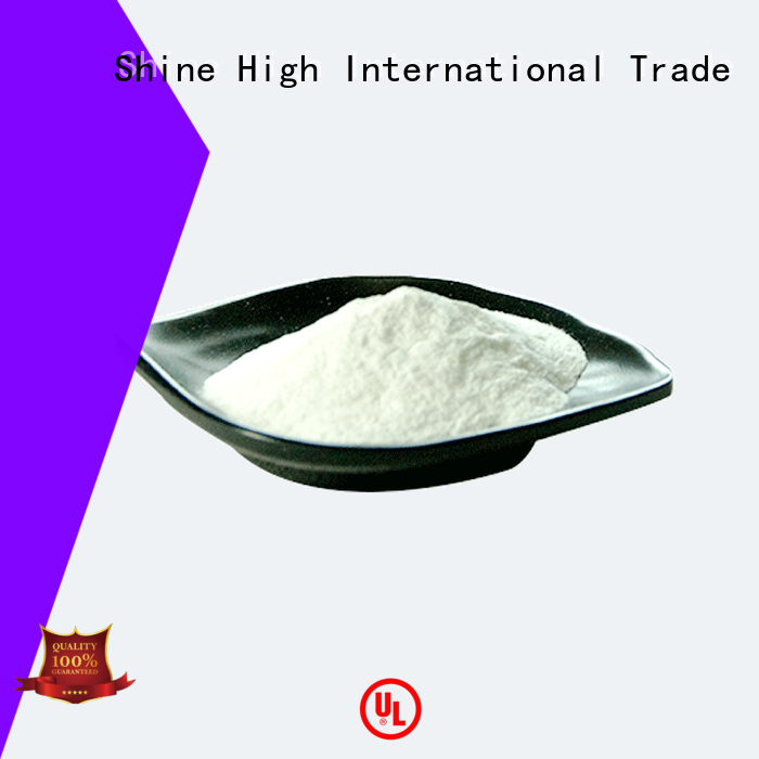 Shine High s4chloro3hydroxybutyrate atorvastatin calcium intermediate marketing for hospital