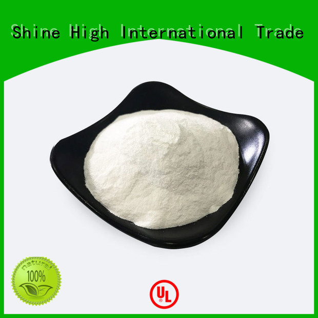 Shine High favourable price potassium beta hydroxybutyrate marketing for fitness enthusiast