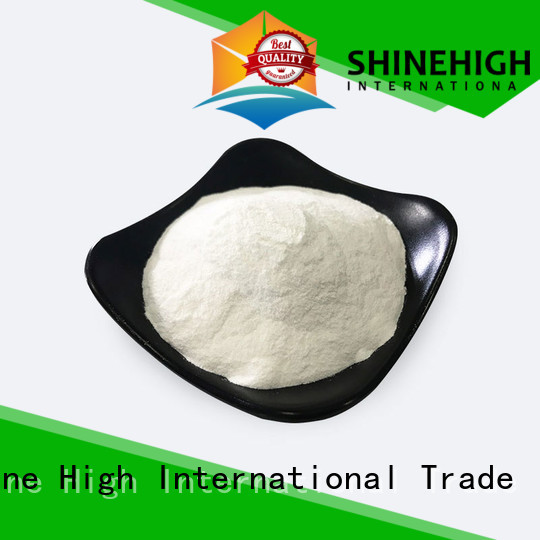 Shine High competitive price beta hydroxybutyrate powder overseas market for weight loss