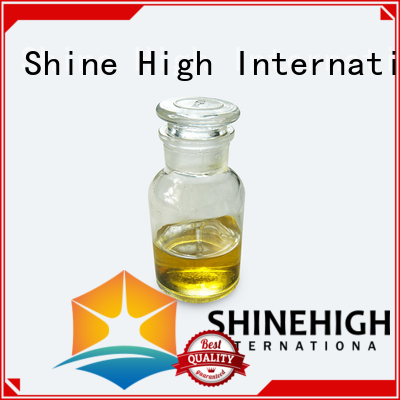 Shine High high-quality rosuvastatin intermediate compounds for medical