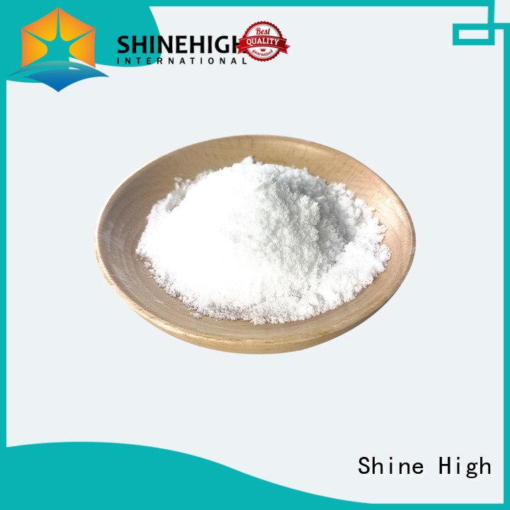 Shine High effective l carnitine supplement supplier for keep fit