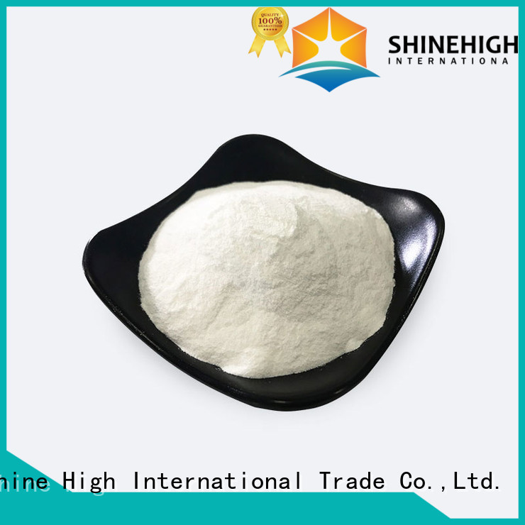Shine High reliable magnesium beta hydroxybutyrate factory for weight loss