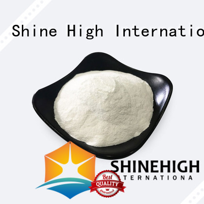 Shine High supplements sodium beta hydroxybutyrate factory for weight loss