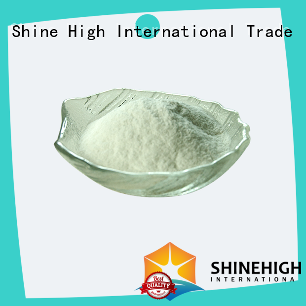 Shine High sugar atorvastatin calcium intermediate manufacturer for hospital