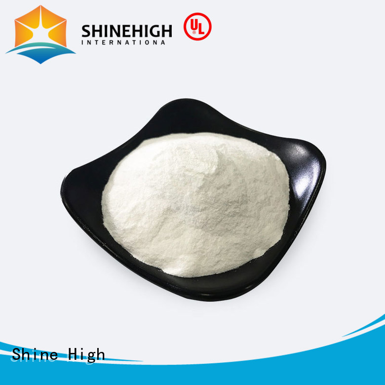 Shine High high qualtiy potassium beta hydroxybutyrate factory for weight loss