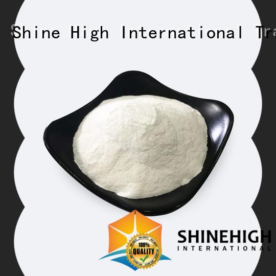 Shine High reliable beta hydroxybutyrate bulk vendor for fitness enthusiast