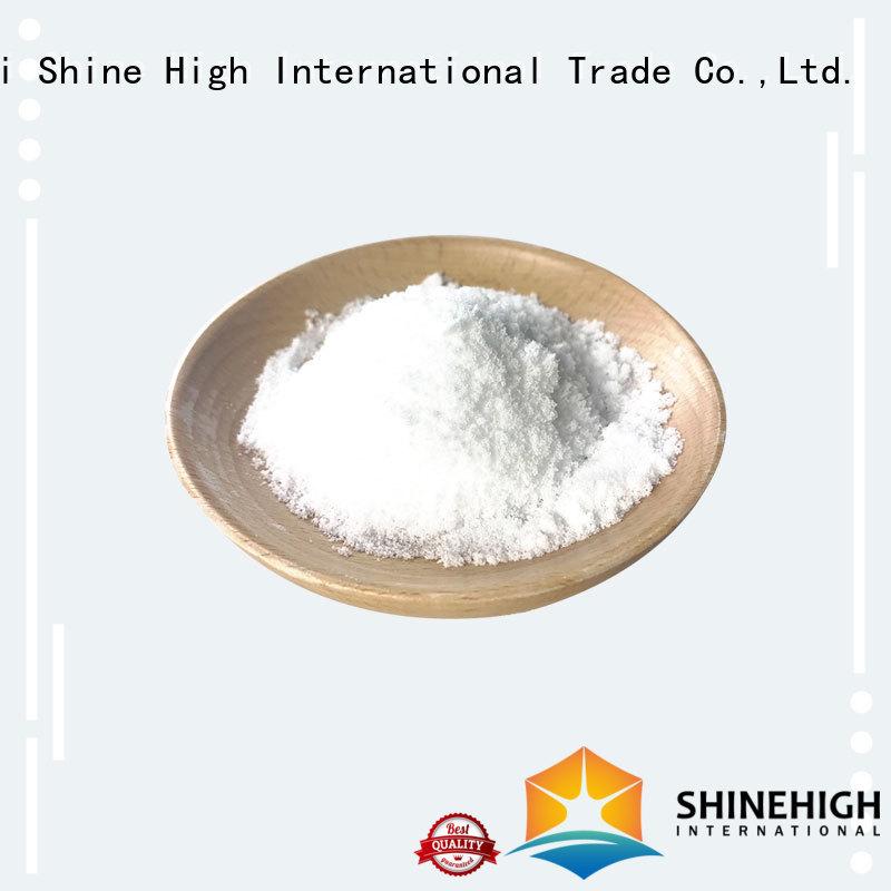 Shine High dlcarnitine l-carnitine powder bulk production for sport