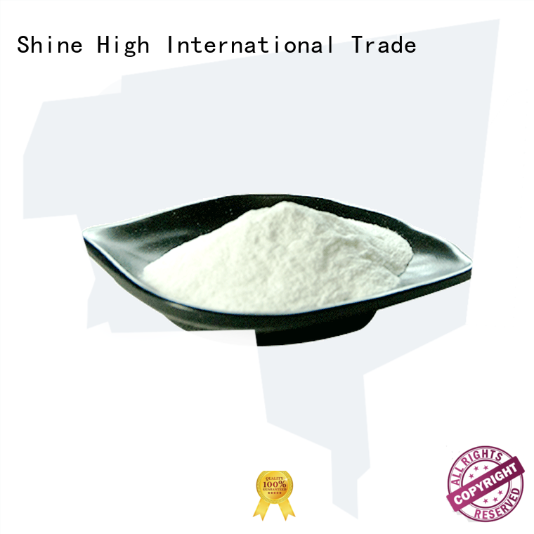 Shine High disease pharmaceutical intermediate manufacturer for medical