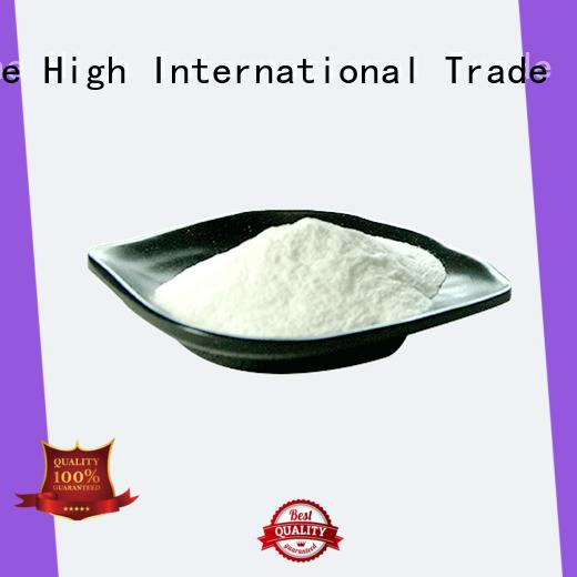 Shine High cholesterol atorvastatin calcium intermediate vendor for hospital