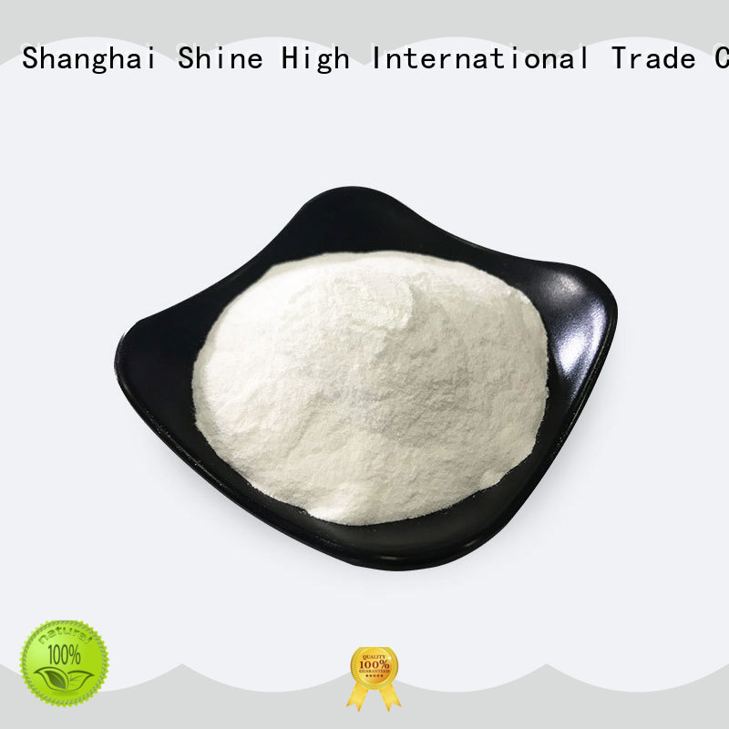Shine High fat beta hydroxybutyrate powder manufacturer for weight loss