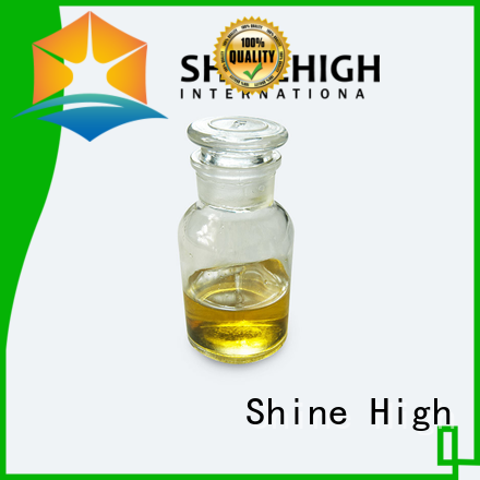 Shine High s4chloro3hydroxybutyrate 3-hydroxybutyric acid factory for hospital