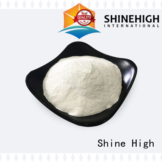 Shine High supplement beta hydroxybutyrate powder overseas market for fitness enthusiast
