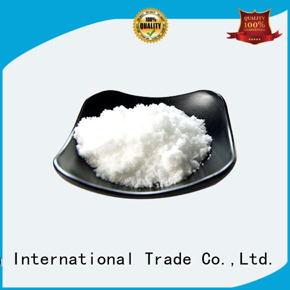 Shine High grade l-carnitine powder supplier for gym