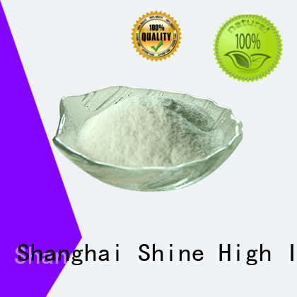Shine High high reputation s-3-hydroxytetrahydrofuran series for hospital