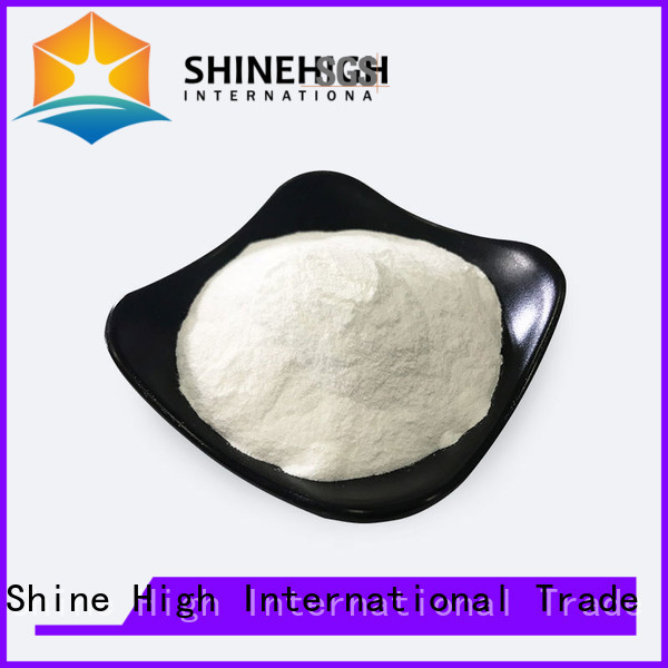 Shine High favourable price sodium beta hydroxybutyrate overseas market for fitness enthusiast