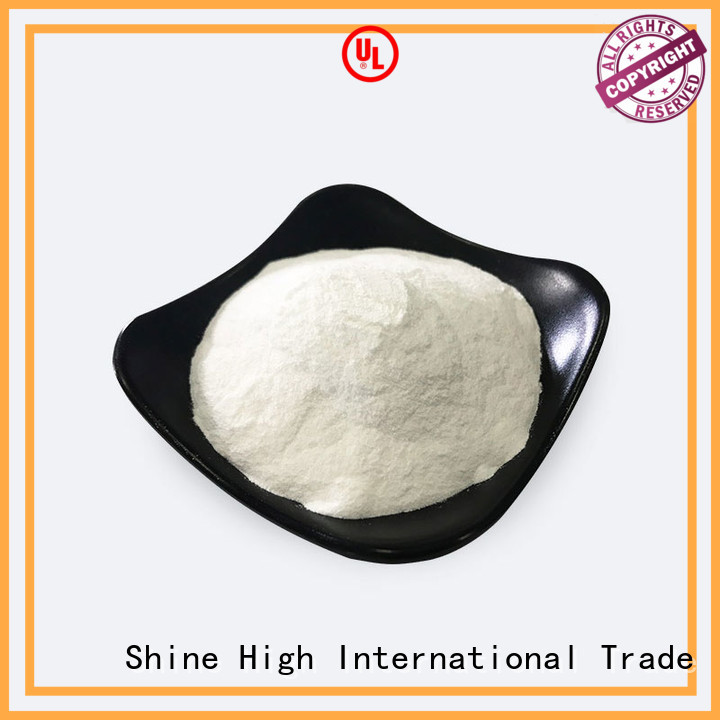 Shine High magnesium calcium beta hydroxybutyrate overseas market for fat loss