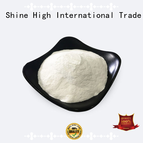 Shine High popular potassium beta hydroxybutyrate manufacturer for fitness enthusiast