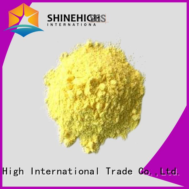 Shine High alpha lipoic acid antioxidant supplier for medical
