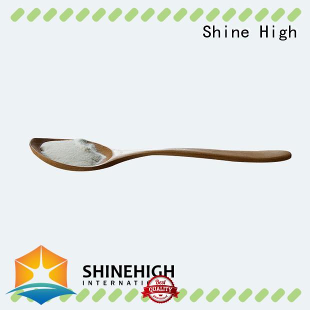 Shine High popular theanine powder dim for medical