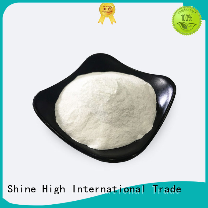 Shine High potassium potassium beta hydroxybutyrate factory for fitness enthusiast