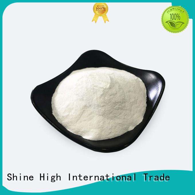 Shine High potassium potassium beta hydroxybutyrate factory for fitness enthusiast