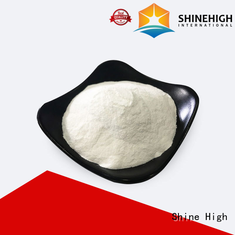 Shine High competitive price calcium beta hydroxybutyrate overseas market for fitness enthusiast