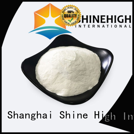 Shine High fitness potassium beta hydroxybutyrate factory for weight loss