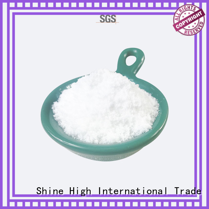 Shine High alpha calcium powder from china for medical