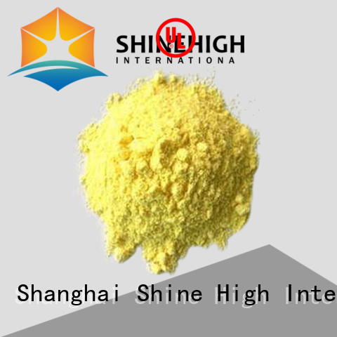 Shine High competitive price alpha lipoic acid antioxidant bulk production for keeping health