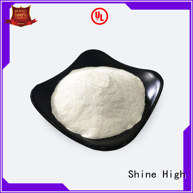 Shine High loss beta hydroxybutyrate powder series for fitness enthusiast