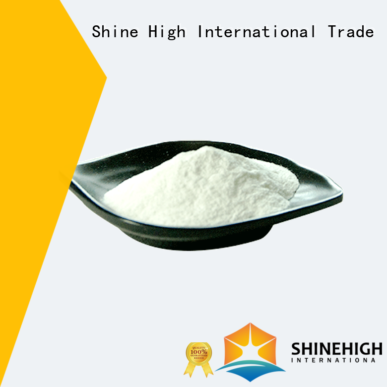 Shine High s4chloro3hydroxybutyrate s-3-hydroxytetrahydrofuran marketing for medical