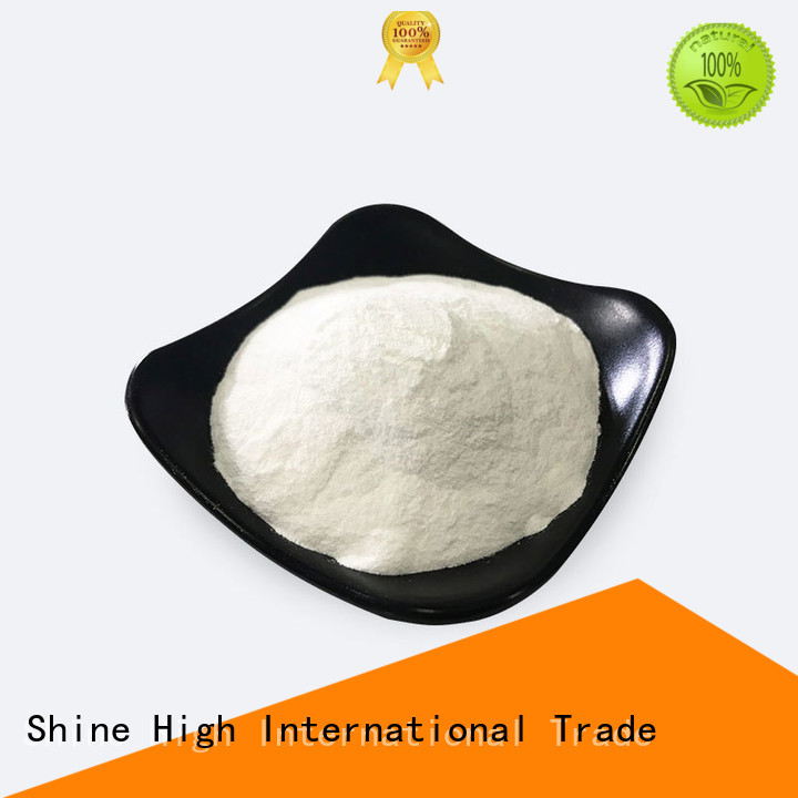 Shine High burning beta hydroxybutyrate supplement manufacturer for fat loss
