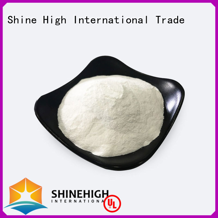Shine High reliable beta hydroxybutyrate bulk manufacturer for fat loss