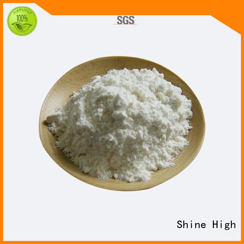 Shine High sleep l-theanine green tea extract supplier for keeping health