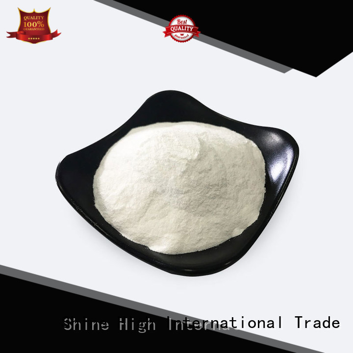 Shine High enthusiast bhb powder overseas market for fitness enthusiast