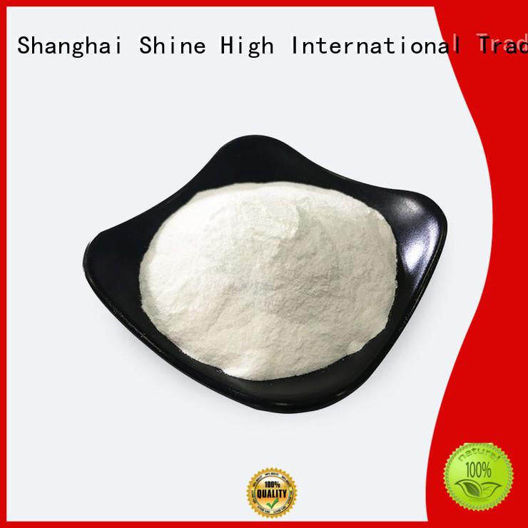 Shine High lbetahydroxybutyrate beta hydroxybutyrate bulk for weight loss